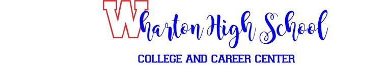 Wharton High School College and Career Center